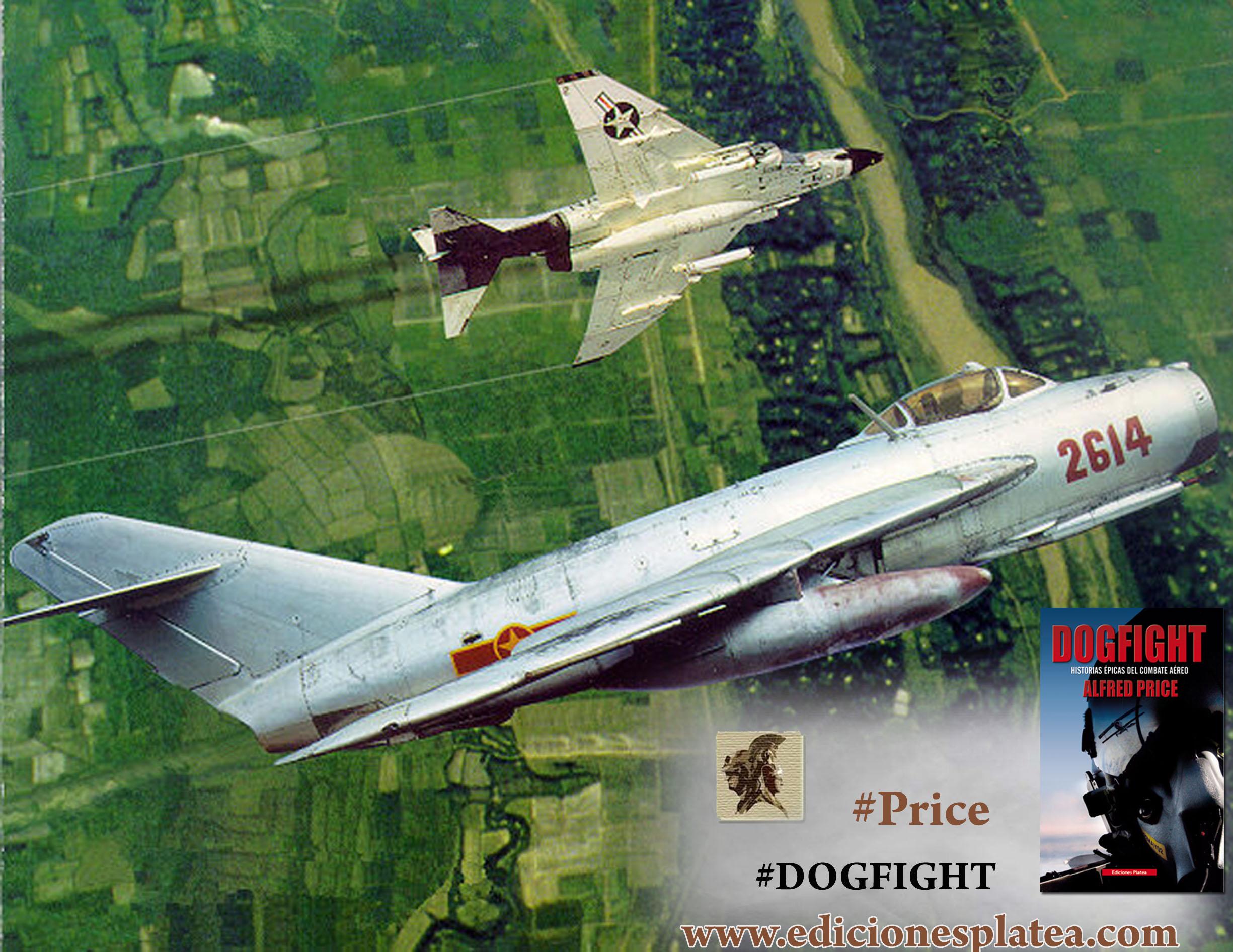 Dogfight P-1