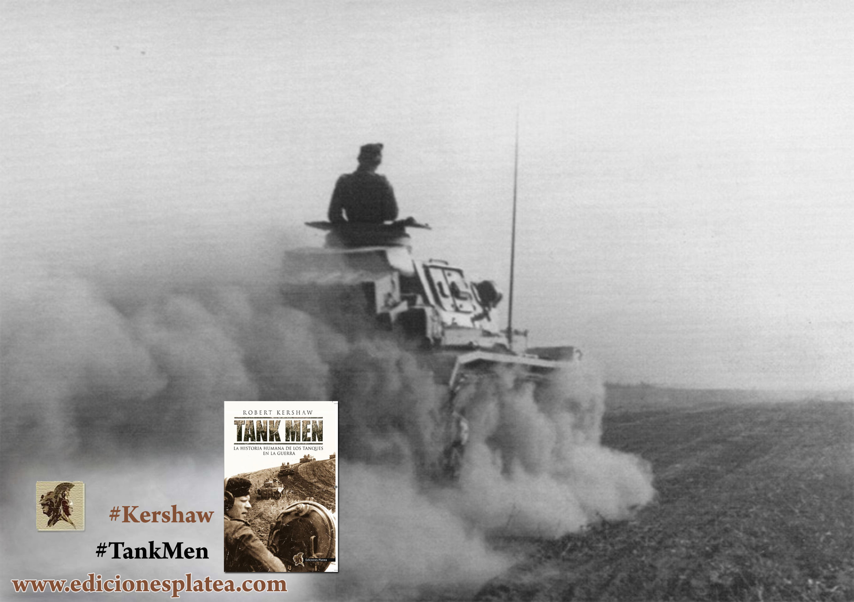 Tank Men P-1
