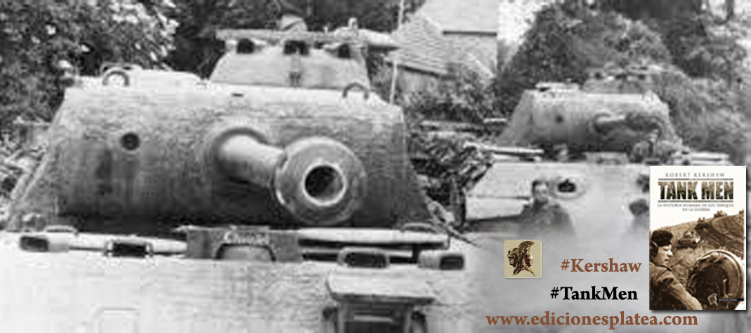 Tank Men Platea torreta P-2