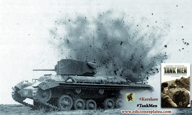 Tank Men P-3