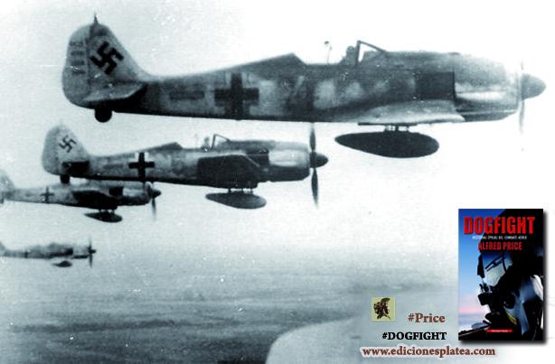 Dogfight P-4