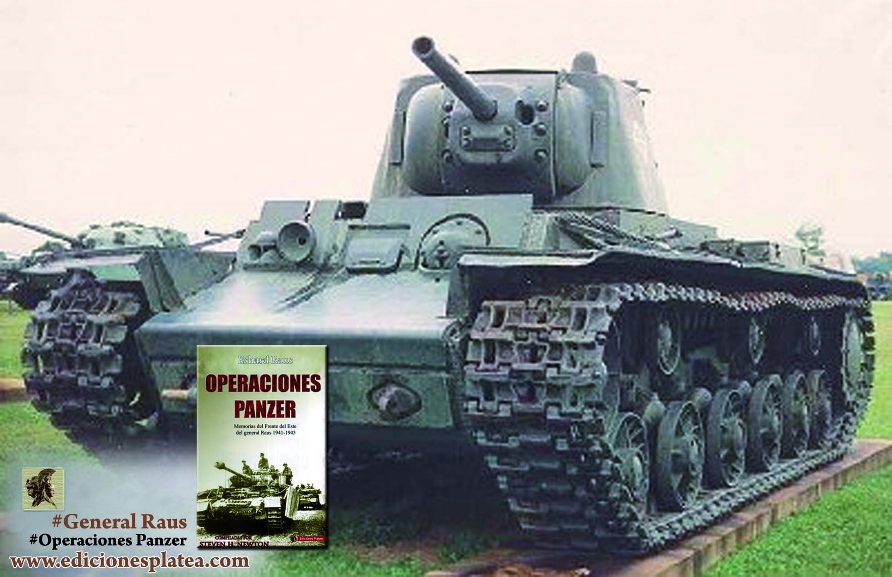 Operaciones Panzer Raus-4