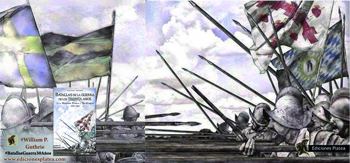 Batallas Guerra 30 Años - Guthrie - Platea 01