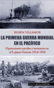 Primera Guerra Mundial en el Pacífico, La