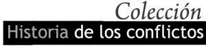 Logo Alta Historia de los Conflictos